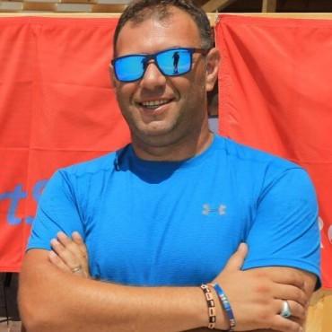 Artion Vreto Skysports Albania
