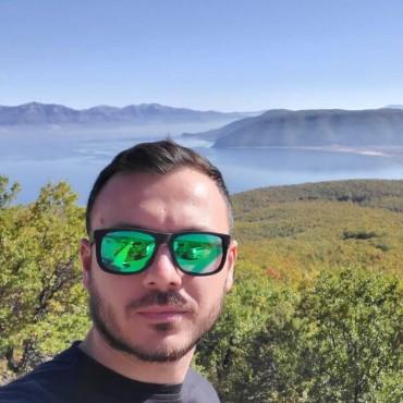 Blerian Brace Skysports Albania