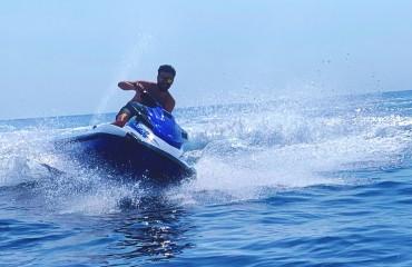 Water Sports In Albania