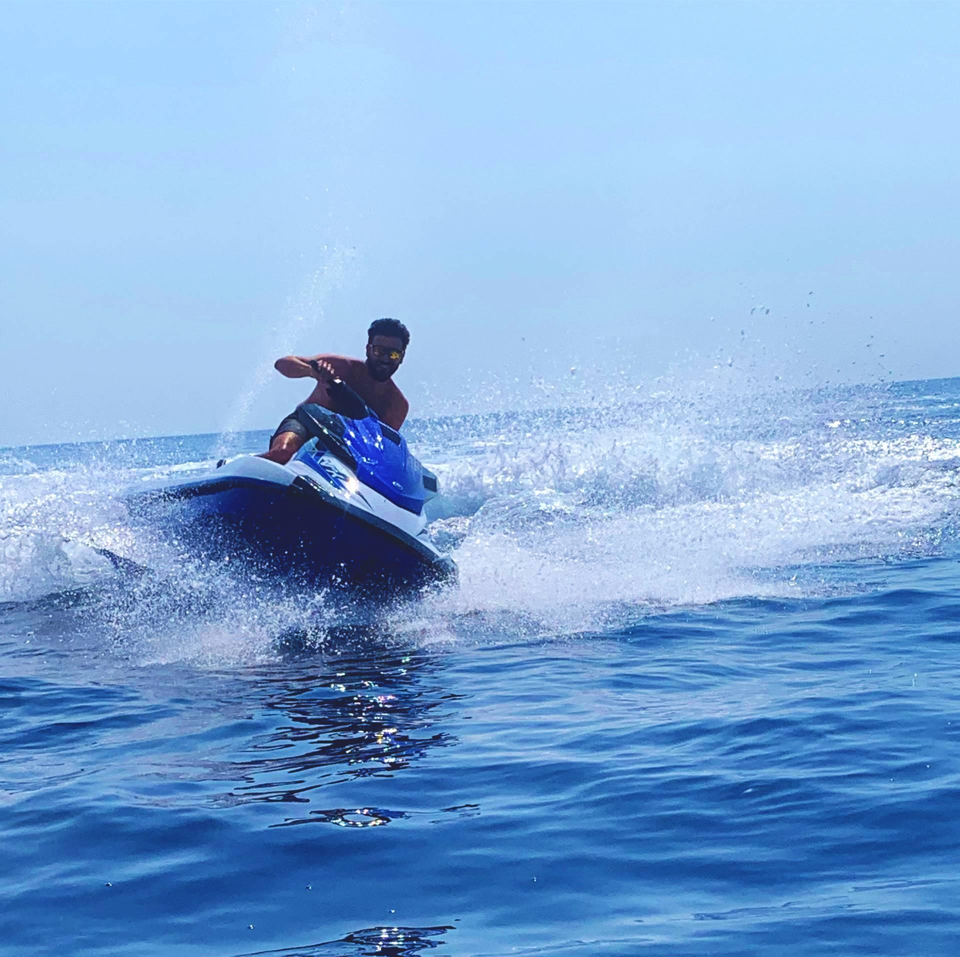 Water Sports Albania